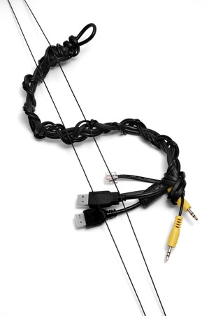 prohibitive: dollar cables