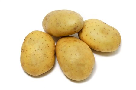 potatoes Stock Photo - 4901378