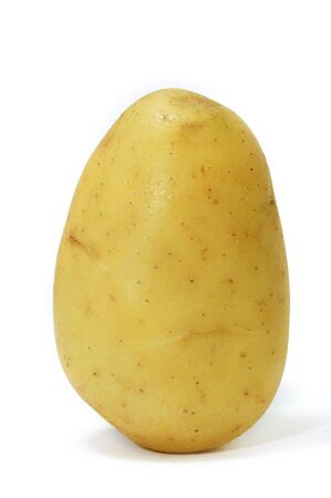 potato Stock Photo - 4901354