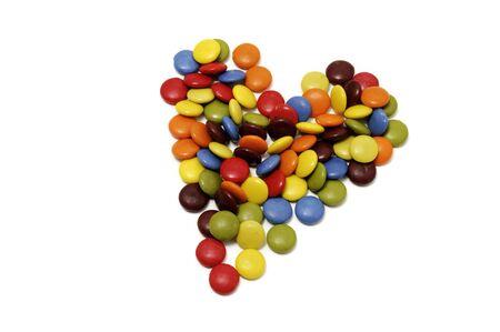 subtlety: sweets Stock Photo
