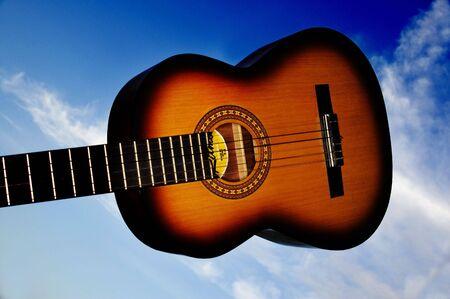 melodies: guitar