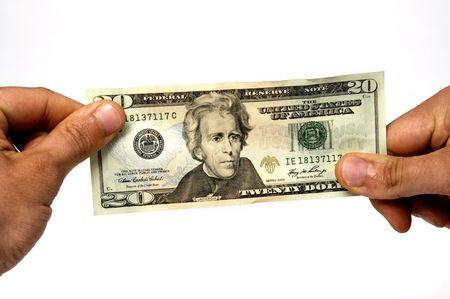 deficits: dollar