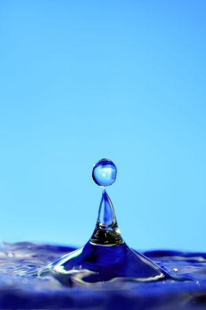 drop Stock Photo - 5054845