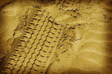 sand Stock Photo - 5086044