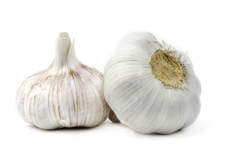 garlics Stock Photo - 5102620