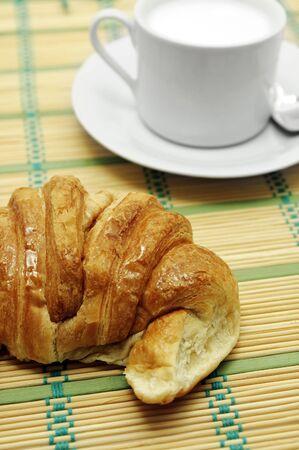 breakfast Archivio Fotografico