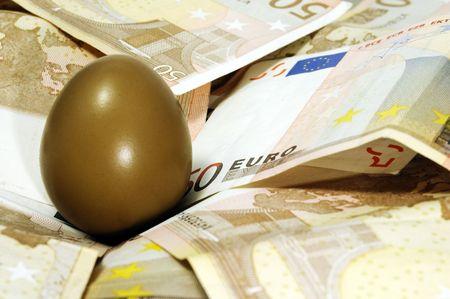 deficits: golden egg