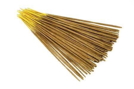 introspection: incense