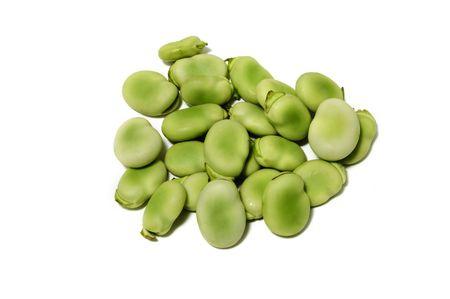 haba: beans