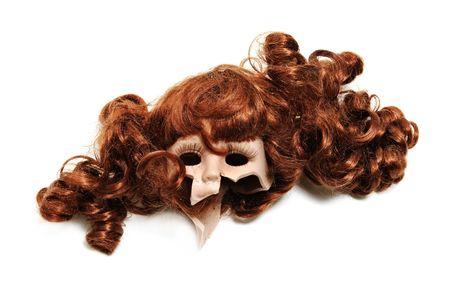 doll Stock Photo - 5337897