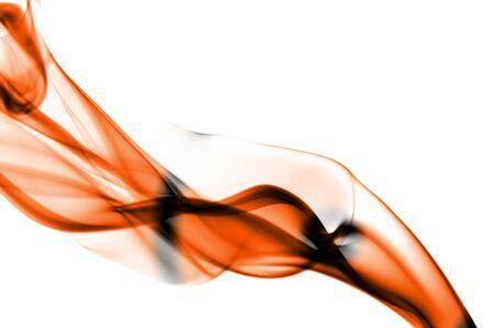 volatile: smoke Stock Photo