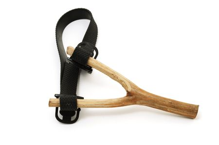 catapults: slingshot