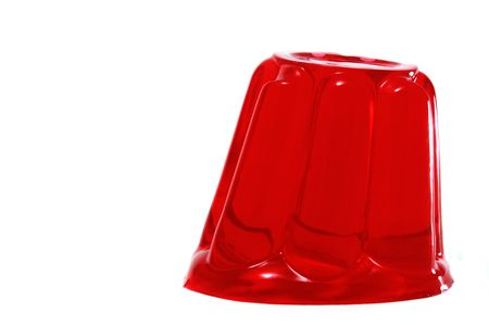 gelatin: jelly Stock Photo