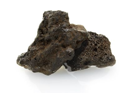 volcanic rock Stock Photo - 6416882