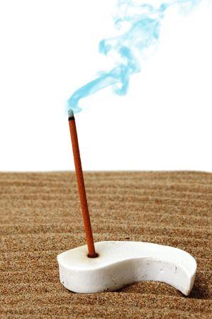 incense Stock Photo - 5376669