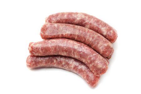 llonganissa: sausage