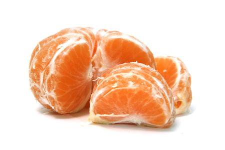 tangerine Stock Photo - 5759228