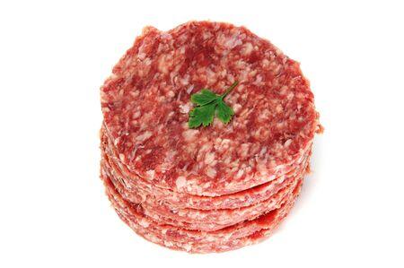 burger Stock Photo - 5817322