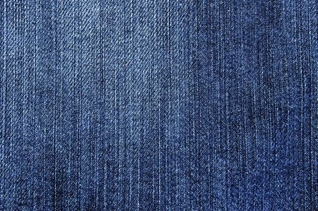 denim: Close up de fondo de textura de mezclilla azul jeans