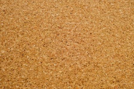 closeup of an empty cork board Stock Photo - 18416512
