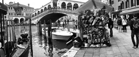 rialto: Ponte rialto in Venezia