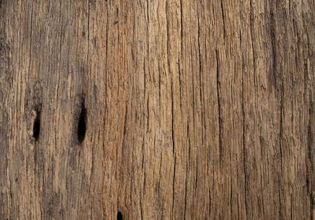 Texture details of old wood plank surface for natural background. Reklamní fotografie