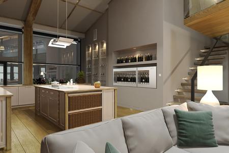 modern kitchen: Modern Kitchen