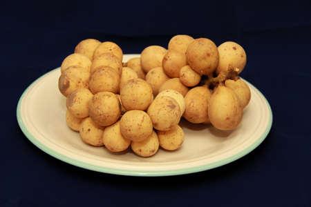 xwhite: Longkong  fruit
