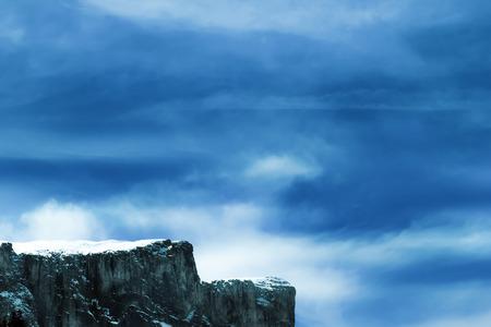 moutains: Sky Paradise