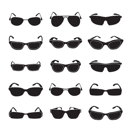 Sunglasses set