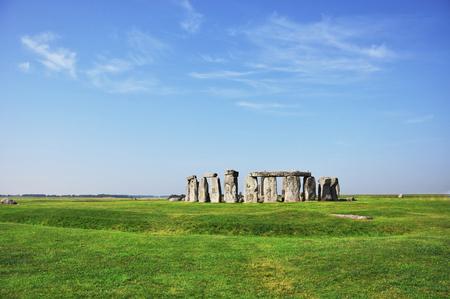 religious: Historical monument Stonehenge, England, United Kingdom