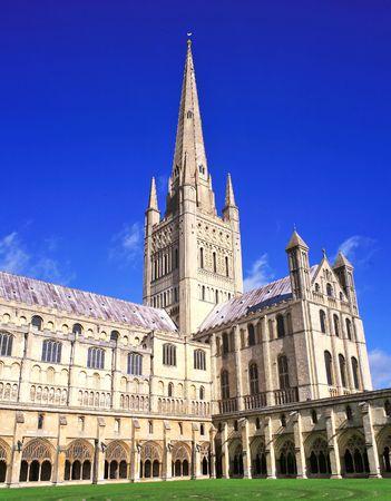 ノーリッチ大聖堂