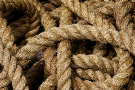coiled: Coiled Rope