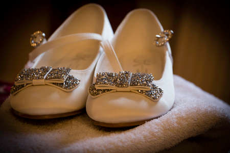 bridesmaids: bridesmaids shoes