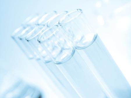 Laboratory glassware equipment, Experimental science research in laboratory