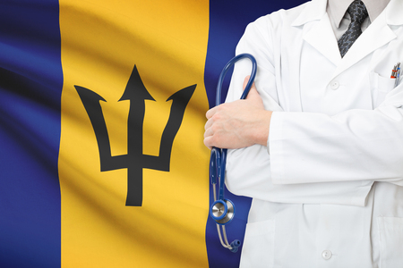 barbadian: Concept of national healthcare system - Barbados