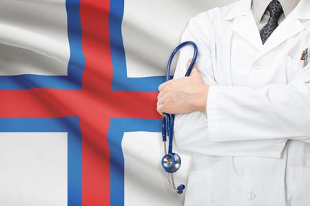 falkland: Concept of national healthcare system - Falkland Islands