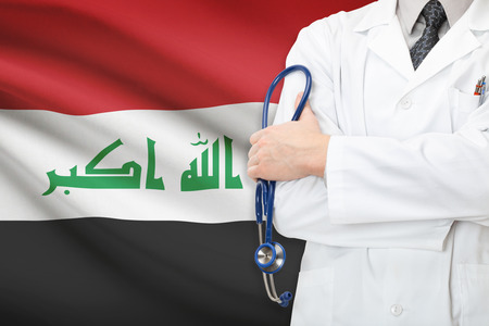 iraqi: Concept of national healthcare system - Iraq