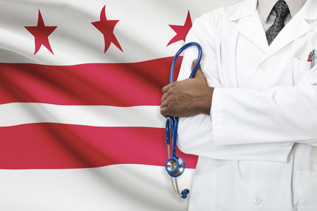 district columbia: Concept of national healthcare system - District of Columbia - Washington D.C.