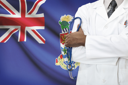 cayman islands: Concept of national healthcare system - Cayman Islands