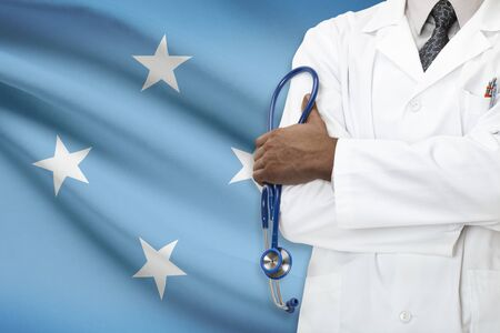 federated: Concept of national healthcare system - Federated States of Micronesia