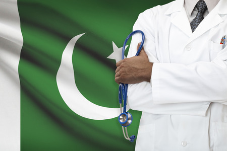 Concept of national healthcare system - Pakistan