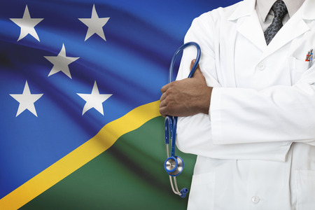 solomon: Concept of national healthcare system - Solomon Islands