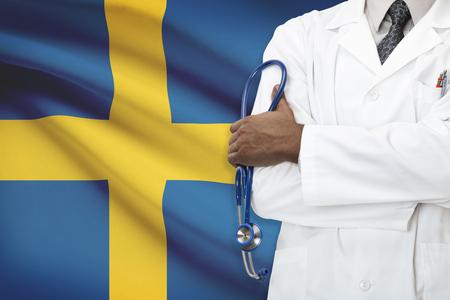 education in sweden: Concept of national healthcare system - Sweden