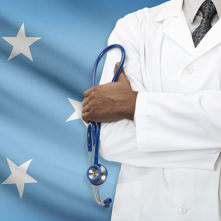 federated: Concept of national healthcare system series - Federated States of Micronesia