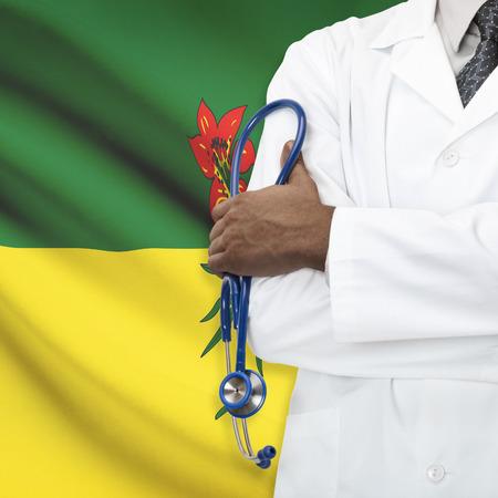 saskatchewan: Concept of Canadian healthcare system series - Saskatchewan