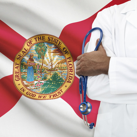 floridian: Concept of national healthcare system series - Florida