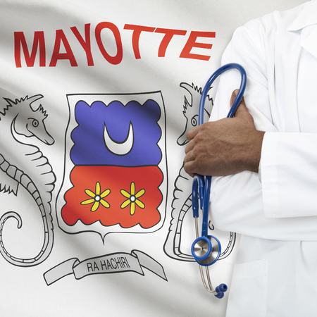 mayotte: Concept of national healthcare system series - Mayotte