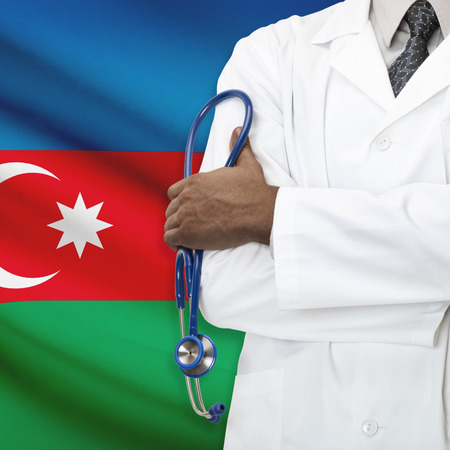 azeri: Concept of national healthcare system series - Azerbaijan