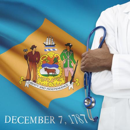 delaware: Concept of national healthcare system series - Delaware